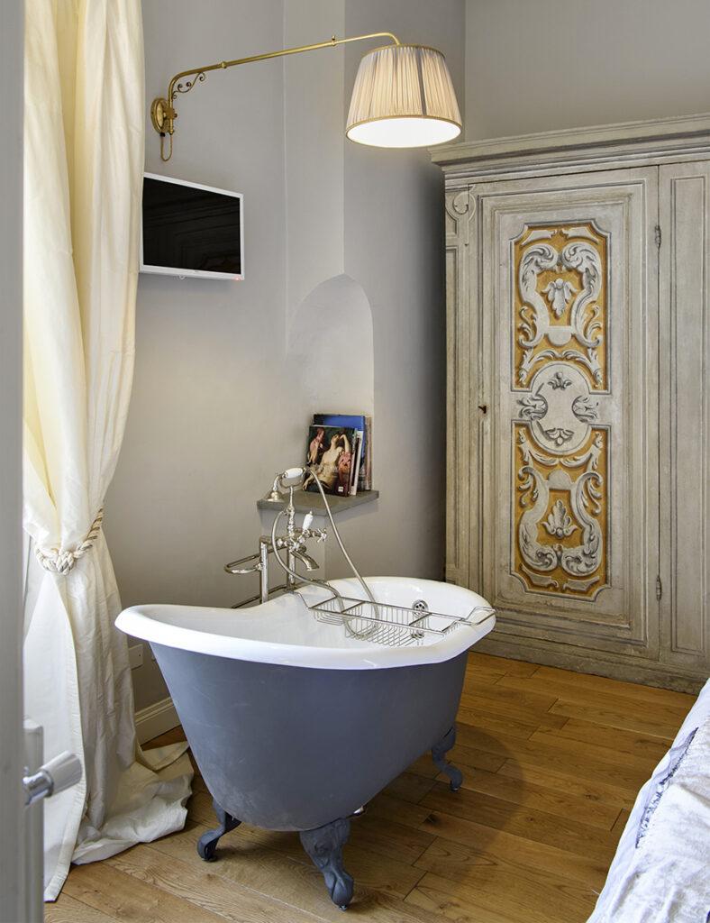 restyling casa Firenze