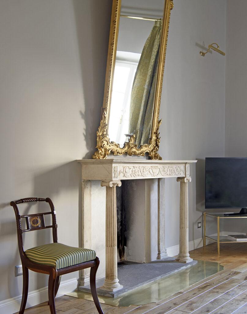 restayling casa Firenze