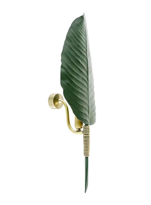 lampade in bronzo