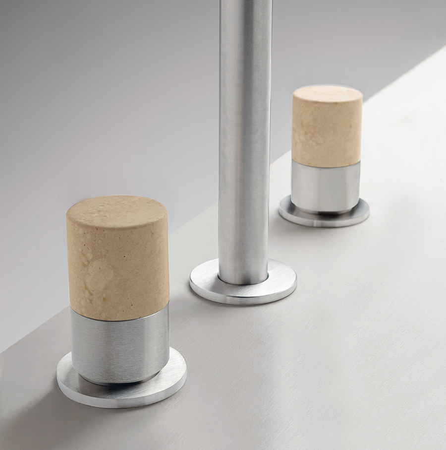 marble hand levers